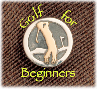 Golf for Beginners lo